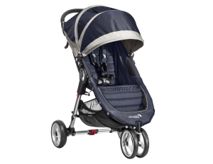 baby jogger CITY MINI™ 3-Rad 2018 – Bild 5