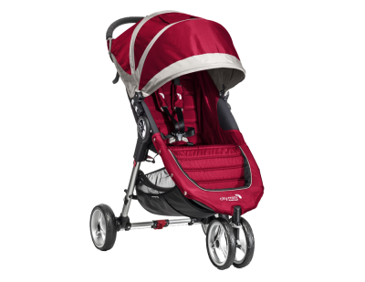 baby jogger CITY MINI™ 3-Rad 2018 – Bild 3