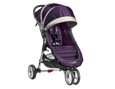baby jogger CITY MINI™ 3-Rad 2018 – Bild 2