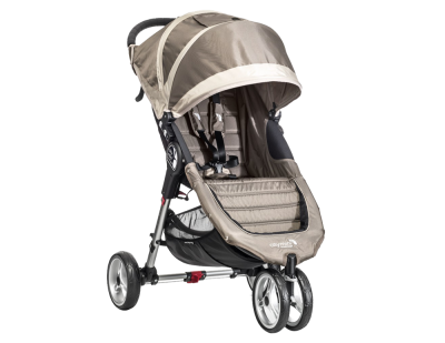 baby jogger CITY MINI™ 3-Rad 2018 – Bild 7