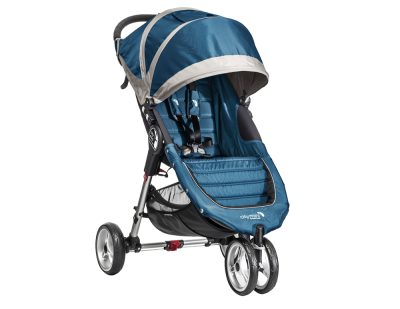 baby jogger CITY MINI™ 3-Rad 2018 – Bild 4
