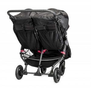 baby jogger CITY MINI™ GT double 2017 – Bild 4