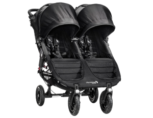 baby jogger CITY MINI™ GT double 2017 – Bild 1