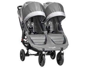 baby jogger CITY MINI™ GT double 2017 – Bild 3