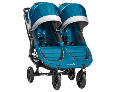 baby jogger CITY MINI™ GT double 2017 – Bild 2