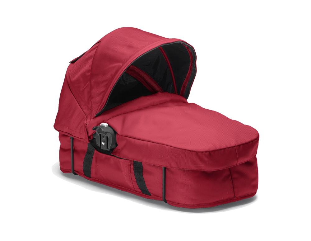baby jogger CITY SELECT™ Babywanne 2016 - red – Bild