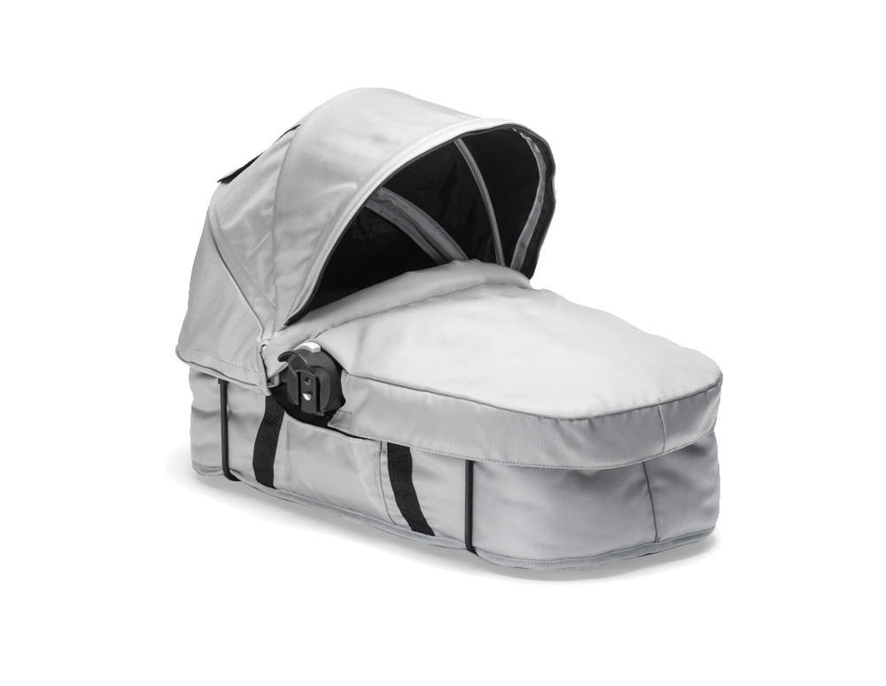 baby jogger CITY SELECT™ Babywanne 2016 - silver – Bild