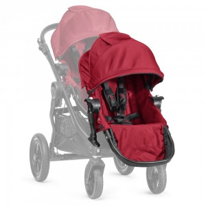 baby jogger CITY SELECT™ Zweitsitz...