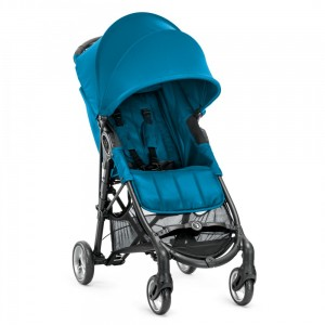 baby jogger CITY MINI™ ZIP 2018 Teal