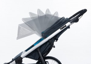 Thule Glide Dark Shadow 2017 – Bild 6