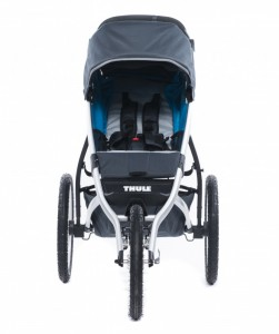Thule Glide Dark Shadow 2017 – Bild 2