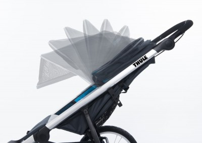 Thule Glide Dark Shadow 2017 – Bild 4