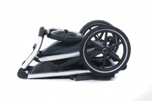 Thule Urban Glide 1 Dark Shadow 2017 – Bild 4