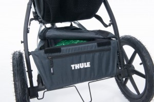 Thule Urban Glide 1 Dark Shadow 2017 – Bild 7