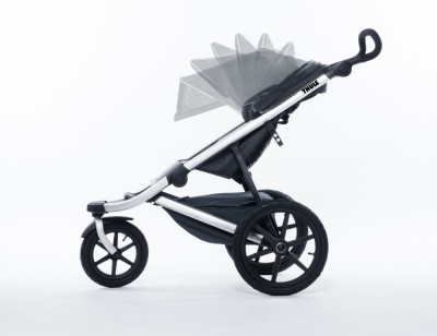 Thule Urban Glide 1 Dark Shadow 2017 – Bild 3