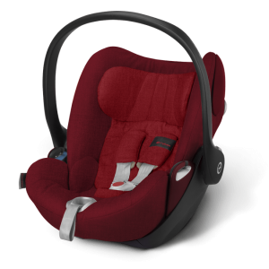 Cybex Cloud Q Plus Kindersitz Hot &...