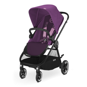 Cybex Iris M-Air Kinderwagen Grape Juice