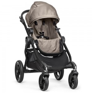 Baby Jogger CITY SELECT® Sand