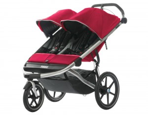 Thule Urban Glide 2 Baby Jogger...