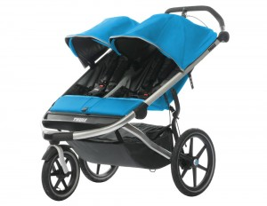 Thule Urban Glide2 Baby Jogger...
