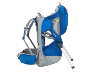 Thule Sapling Kindertrage Thule Blue – Bild 2
