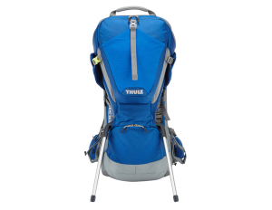 Thule Sapling Kindertrage Thule Blue – Bild 4