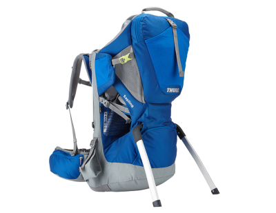 Thule Sapling Kindertrage Thule Blue – Bild 1