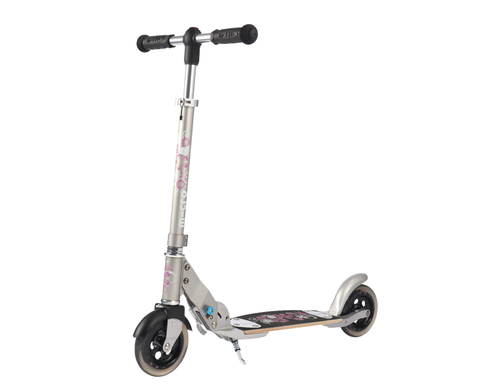 Micro Scooter Flex Kinderroller Lady SA0100 – Bild