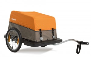 Transportanhänger Croozer Cargo