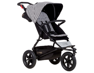 Mountain Buggy Urban Jungle 2017 NEW luxury collection bundle Pepita Neu – Bild 2
