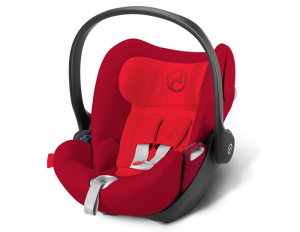 Cybex Cloud Q 2016 Kindersitz Mars Red