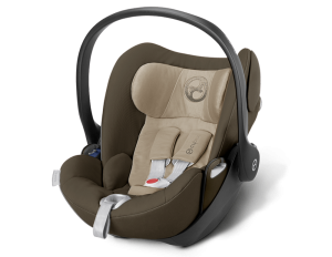 Cybex Cloud Q 2016 Kindersitz Olive...