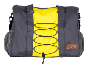 Mountain Buggy parenting bag Tasche Solus 001