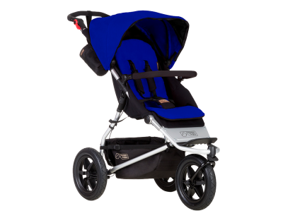 Mountain Buggy Urban Jungle 2015 Bundle Marine – Bild 2