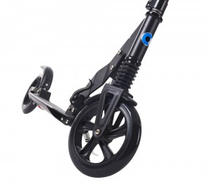 Micro Scooter Suspension  – Bild 5