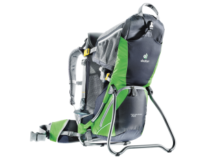 Deuter Kid Comfort Air Kindertrage