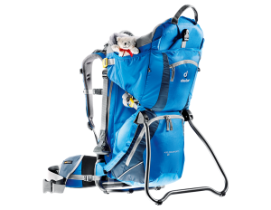 Deuter Kid Comfort 2 Kindertrage