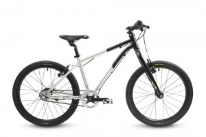 "Early Rider Belter 20"" Urban 3 Kinderrad, silber 001"