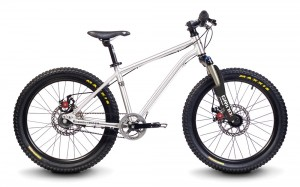 "Early Rider Belter 20"" Trail 3S..."