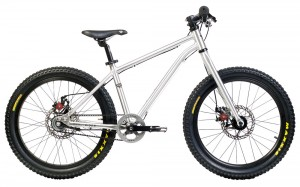"Early Rider Belter 20"" Trail 3..."