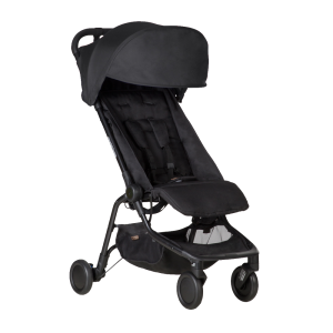 Mountain Buggy Nano V2 travel stroller