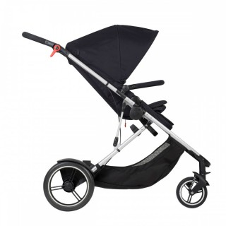 Phil & Teds Voyager Buggy black 2018 – Bild 4