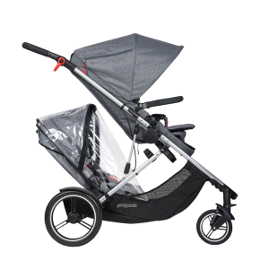 Phil&Teds Voyager Buggy 2016 Storm Cover...
