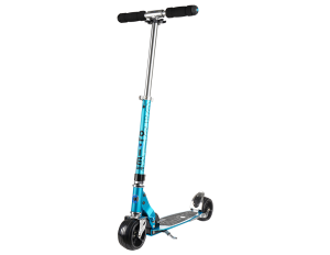 Micro Scooter Rocket Sky Blue SA0143