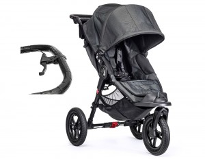 baby jogger CITY ELITE®  mit Handbremse...