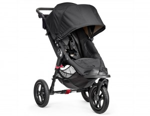 baby jogger CITY ELITE® ohne Handbremse...