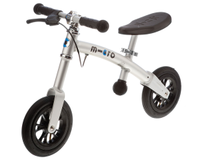 Micro Laufrad G-Bike+ 200mm Air 001