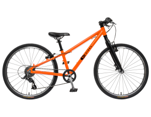 KUbikes 24S Basic Kinderrad