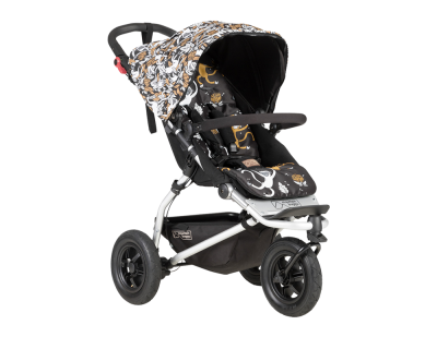 Mountain Buggy Swift Buggy + Year of the Monkey special edition – Bild 1