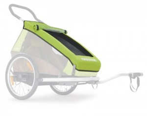 Verdeck 2 in1 für Croozer Kid for 1 für Bj. ab 2016 001